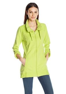 Neon Buddha Women's Plus Size Ameena Jacket  S