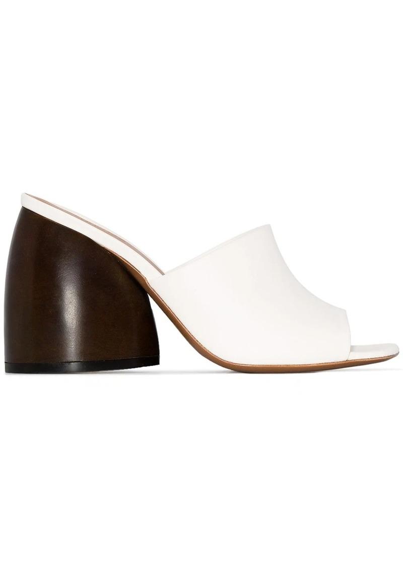 Neous Epige clog sandals