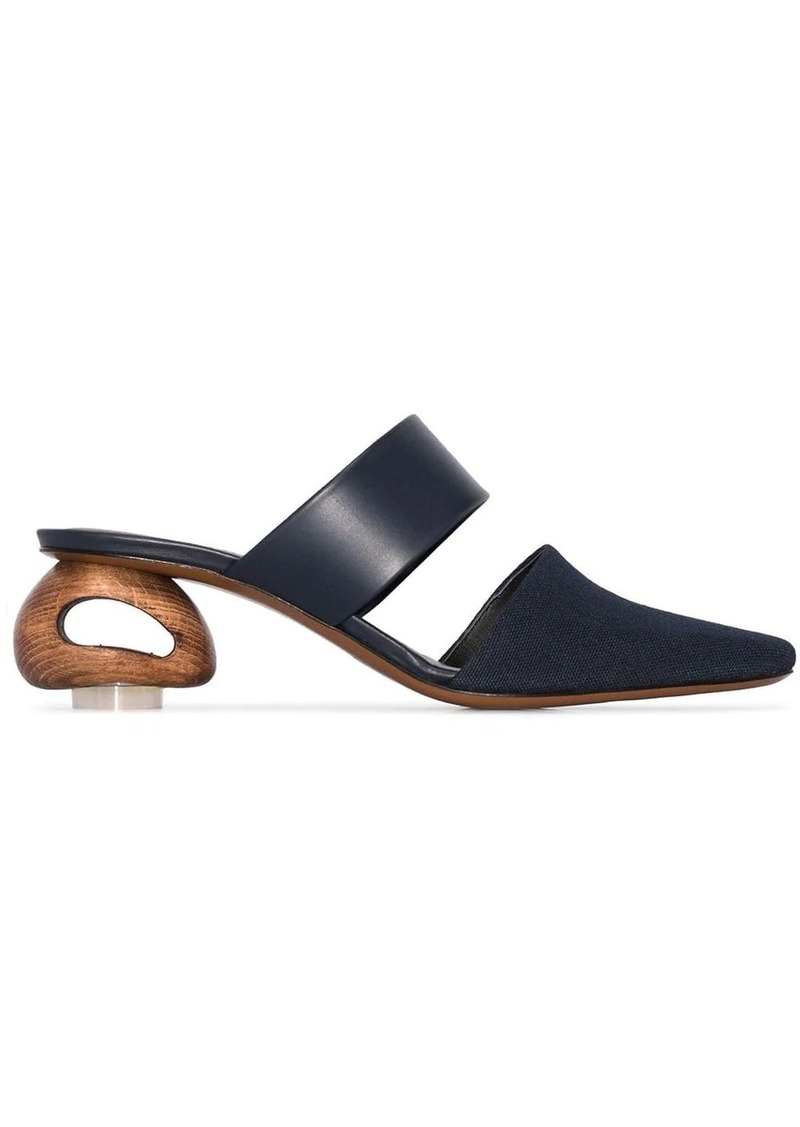 Neous Euanthe 55mm mules