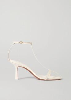Neous Jumel Leather Sandals