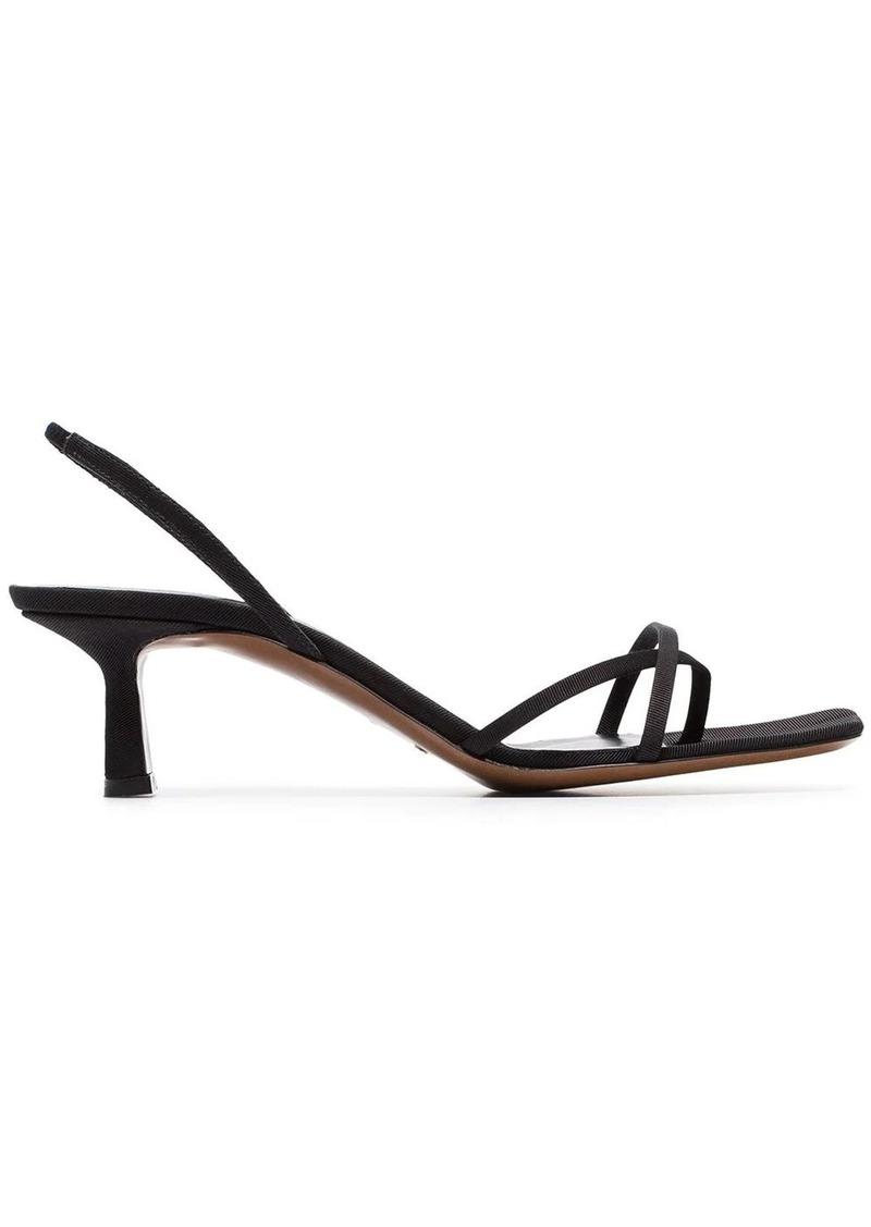 Neous Meria 55 slingback sandals