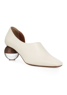 Neous 55mm Orchis Sphere Heel Pump