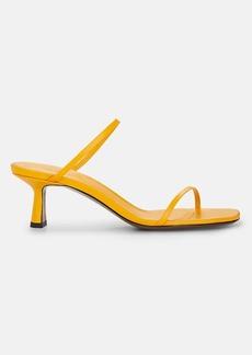 Neous Women's Fadenia Leather Sandals