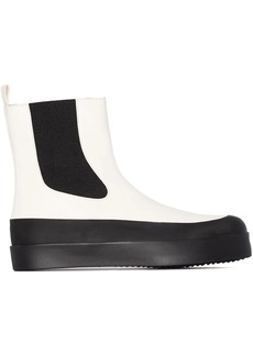 Neous Zaniah 30mm Chelsea boots