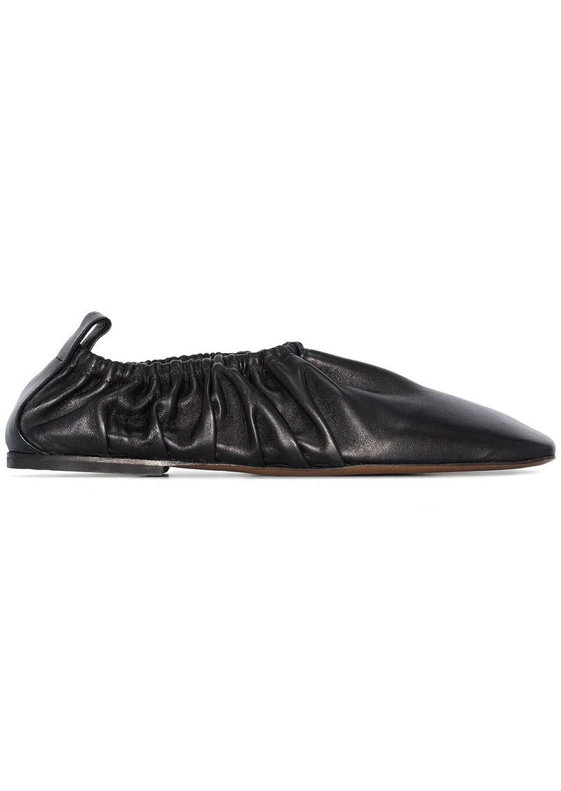 Neous Phinia flat pumps