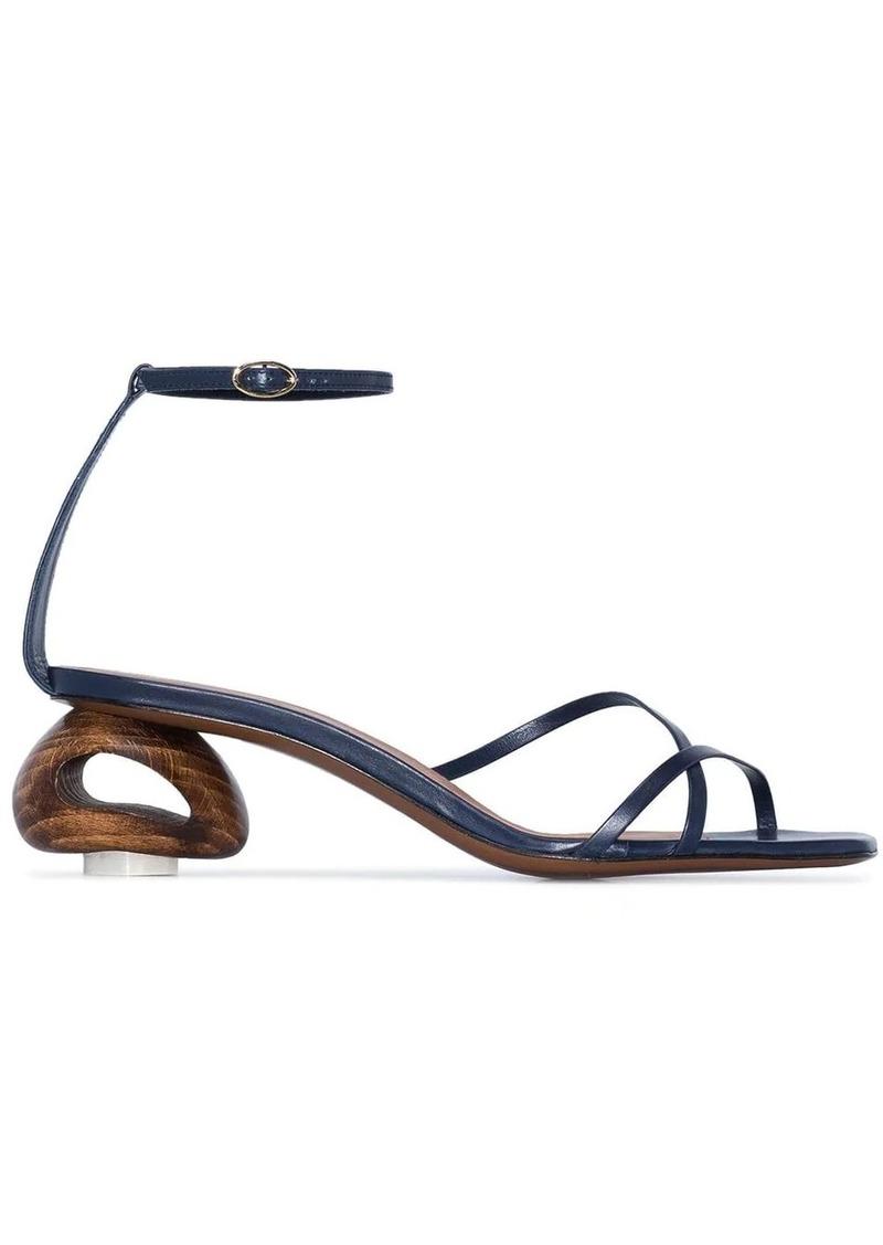 Neous Phippium 55 sandals