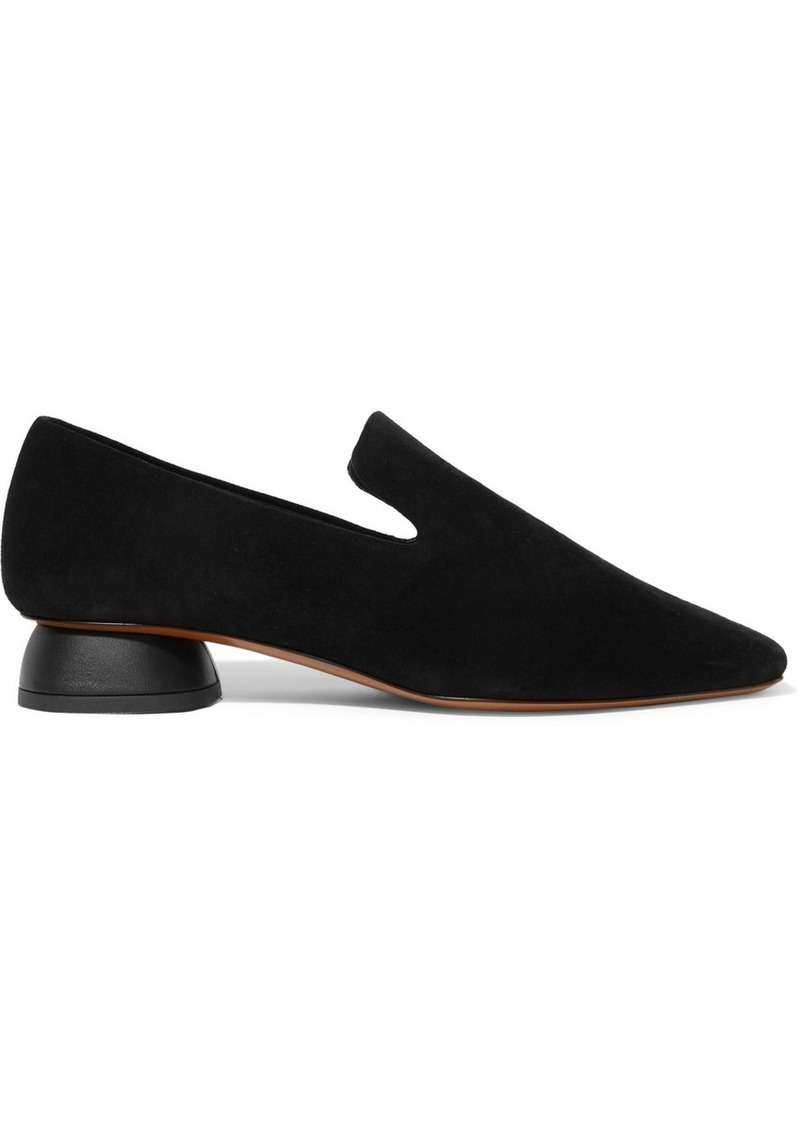 Neous Thop Suede Loafers