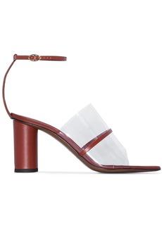 Neous Tuber 80 sandals