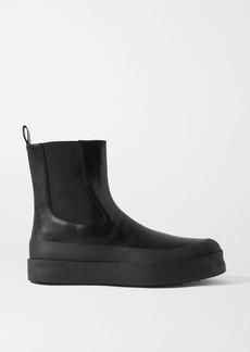 Neous Zaniah Leather Chelsea Boots
