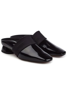 Neous Zygo Patent Leather Loafers