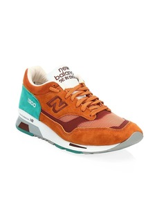 New Balance 1500 Made in UK Suede Sneakers
