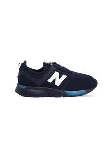 New Balance 247 Mesh Running Sneakers