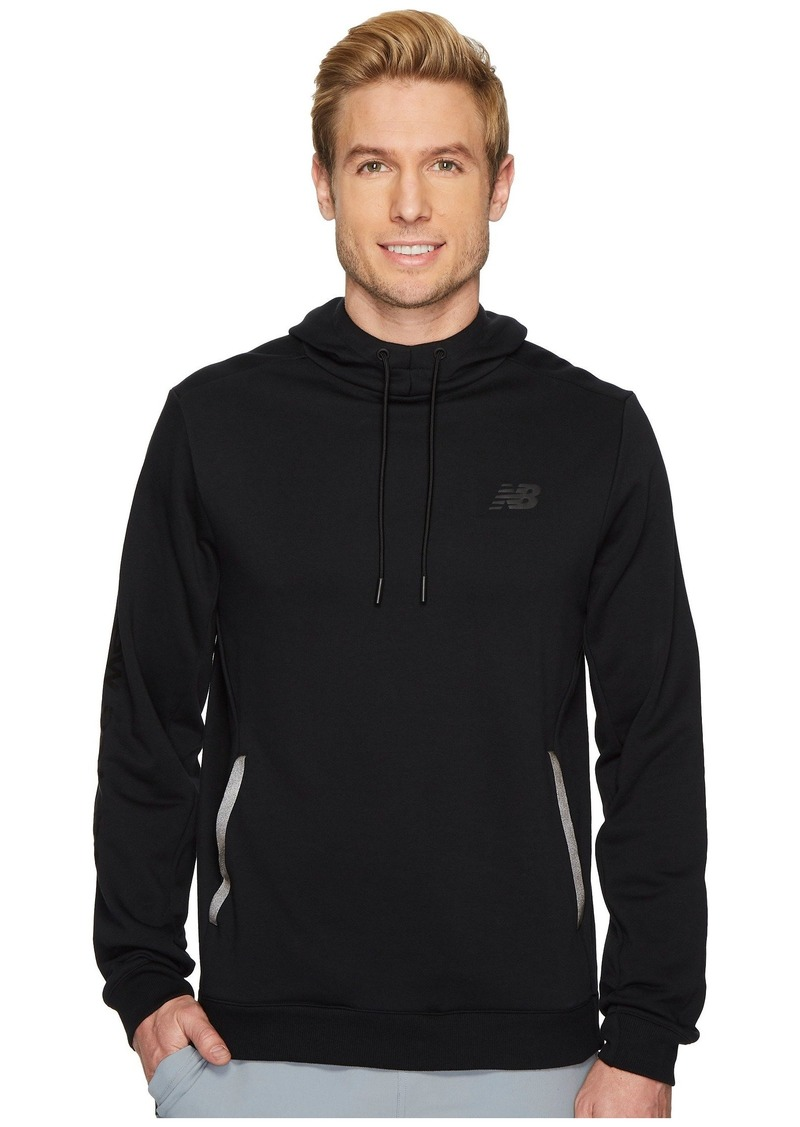 9fbcf49c80ba5 New Balance 247 Sport Hoodie Pullover | Outerwear