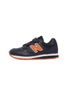 New Balance 520 Leather Sneakers