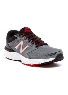 New Balance 560V7 Running Sneaker - Extra Wide Width Available