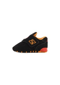 New Balance 574 Lion Print Suede Shoes