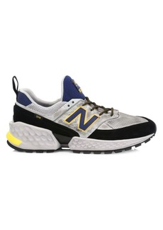 New Balance 574S Distressed Sneakers