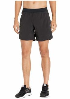 """New Balance 6"""" Fortitech Shorts"""