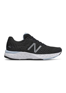 New Balance 680 Engineered Mesh Sneaker