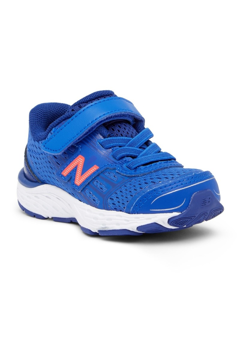 New Balance 680v5 Sneaker (Baby, Walker, Toddler, Little Kid & Big Kid)