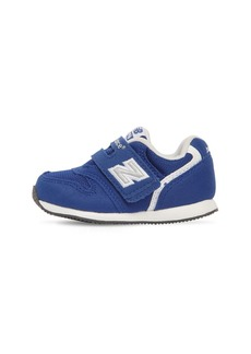 New Balance 996 Faux Suede Strap Sneakers