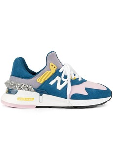 New Balance 997 panelled sneakers