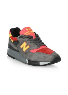 New Balance Limited Edition 998 Exclusive Sneakers