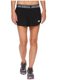 New Balance Accelerate 2.5 Shorts