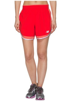 New Balance Accelerate 5 Shorts