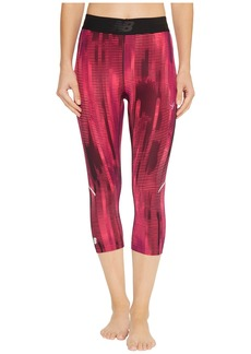 New Balance Accelerate Capris Printed