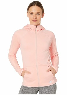New Balance Accelerate Fleece Full Zip
