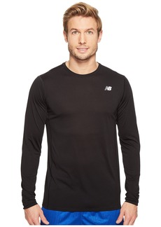 New Balance Accelerate Long Sleeve Shirt
