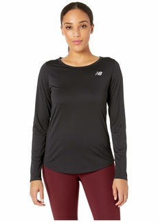 New Balance Accelerate Long Sleeve Top v2