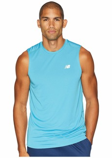 New Balance Accelerate Sleeveless