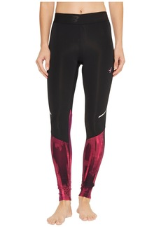 New Balance Accelerate Tights Printed