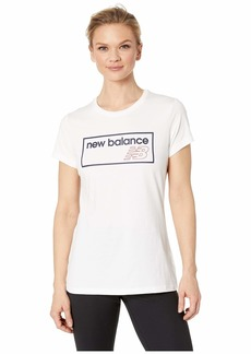New Balance Athletic Tee