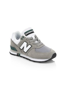 New Balance Boy's 574 Summer Shore Sneakers