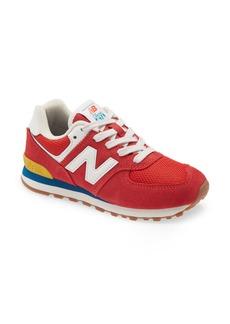 Toddler Boy's New Balance 574 Classic Sneaker