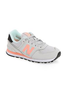 Toddler Boy's New Balance 574 Sneaker