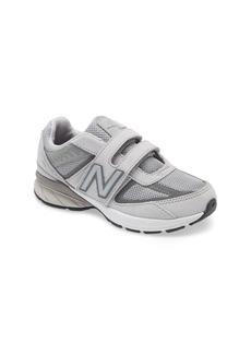 Toddler Boy's New Balance 990V5 Sneaker