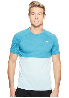 New Balance CBK Breather Short Sleeve