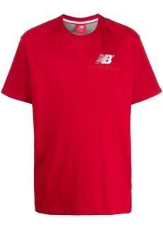 New Balance chest logo T-shirt