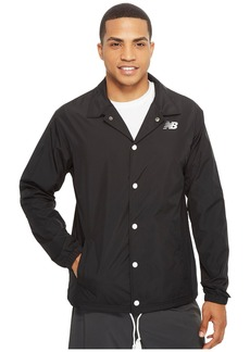 New Balance Classic Coaches Jacket