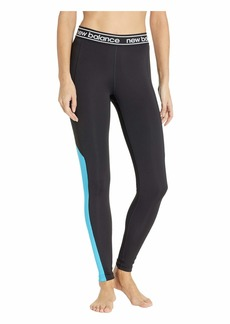 New Balance Color Block Accelerate Tights