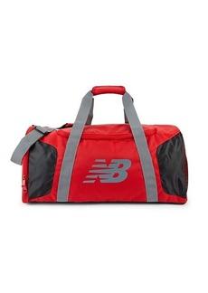New Balance Colorblock Player Duffel Bag