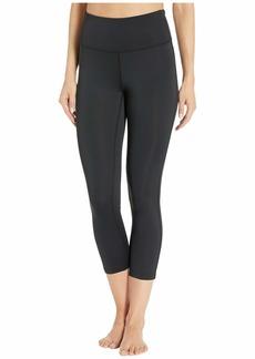 New Balance Core High-Rise Crop Pants