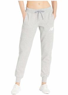 New Balance Core Tapered Sweatpants