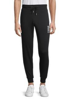 New Balance Cotton-Blend Sweatpants