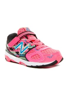 New Balance Cross Model Sneaker - Wide Width Available (Toddler & Little Kid)