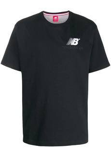 New Balance embroidered logo T-shirt